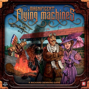 Magnificent Flying Machine