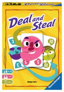 Deal and Steal