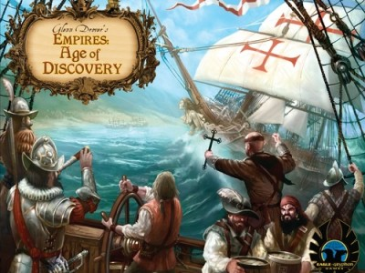 Empries Age of Discovery