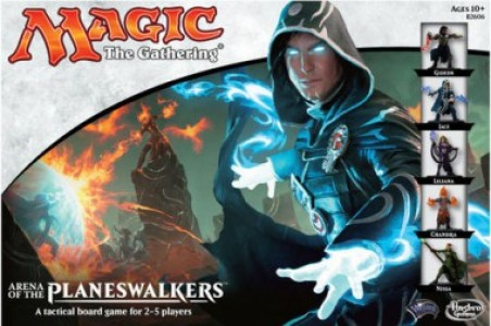 Magic, Arena of the Planeswalkers