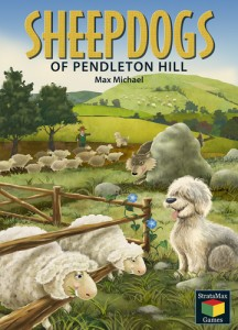 Sheepdogs of Pendelton Hill