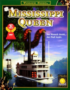 Mississippi Queen