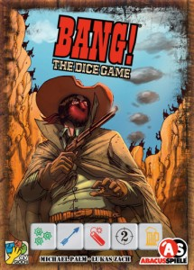 Bang, Dice Game