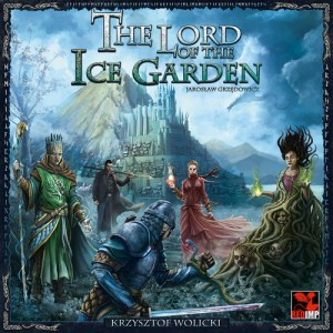 Lord of the Ice Garden