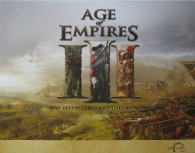 Age of Empires LLL