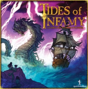 Tides of Infamy